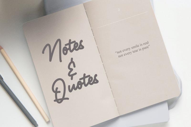 Rattman Handwritten Font-3