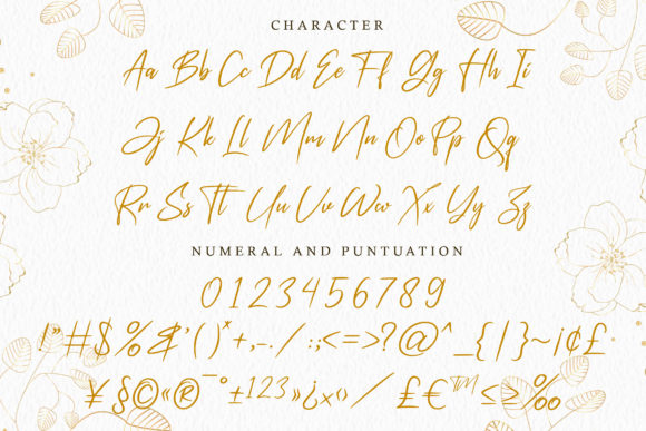 Rossatelly Handwritten Font-3