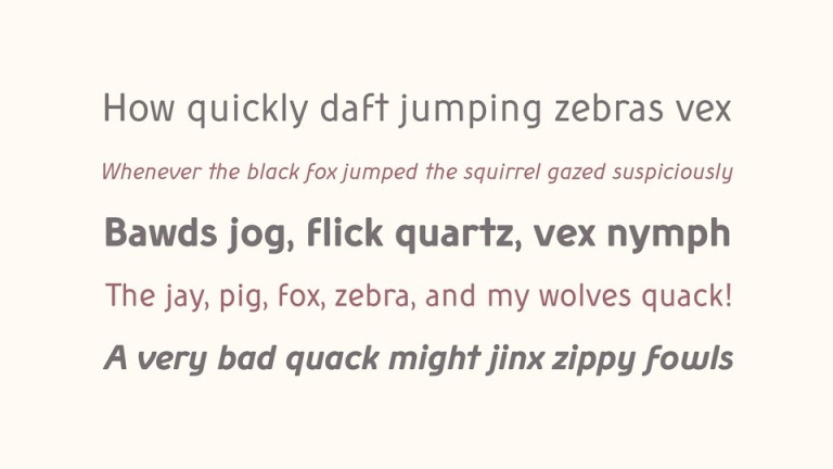 Simply Sans Serif Font-2