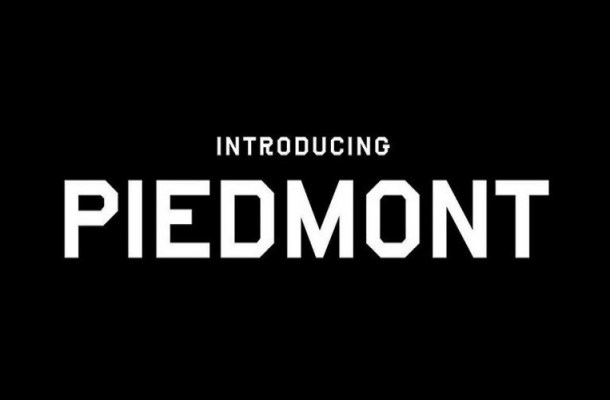Piedmont Display Sans Font