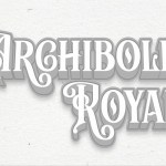 Archibold Royal Display Font