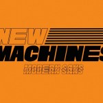 New Machines Sans Display Font