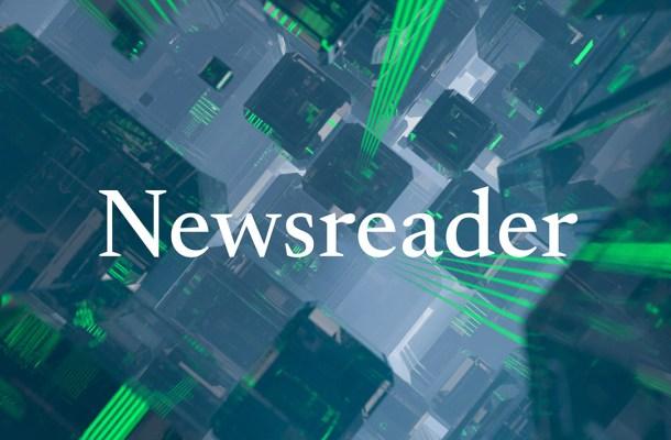 Newsreader Font Family
