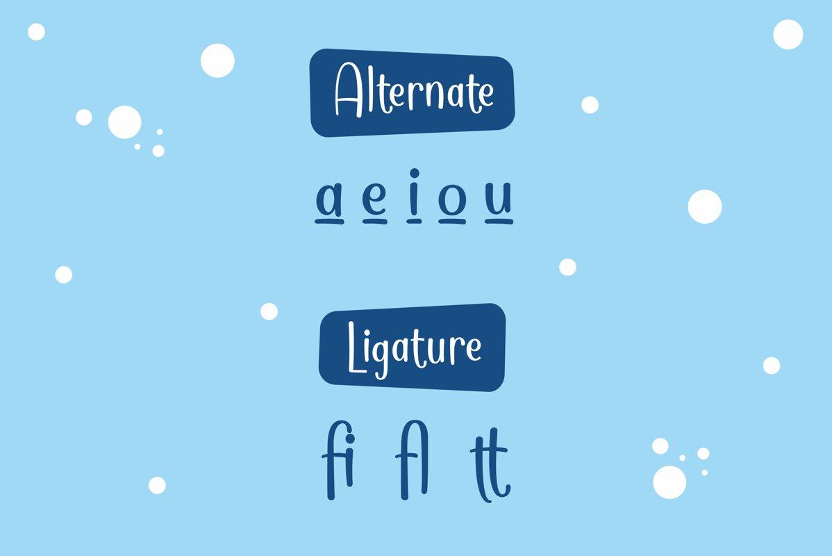 Cuttie Typeface-2