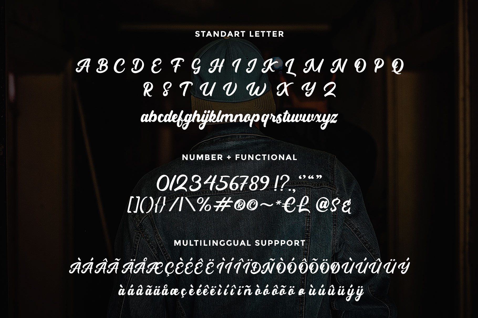 Partner Font-3