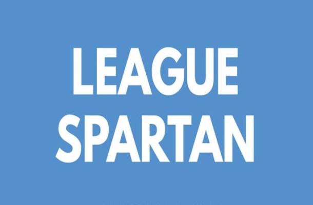 League Spartan Font