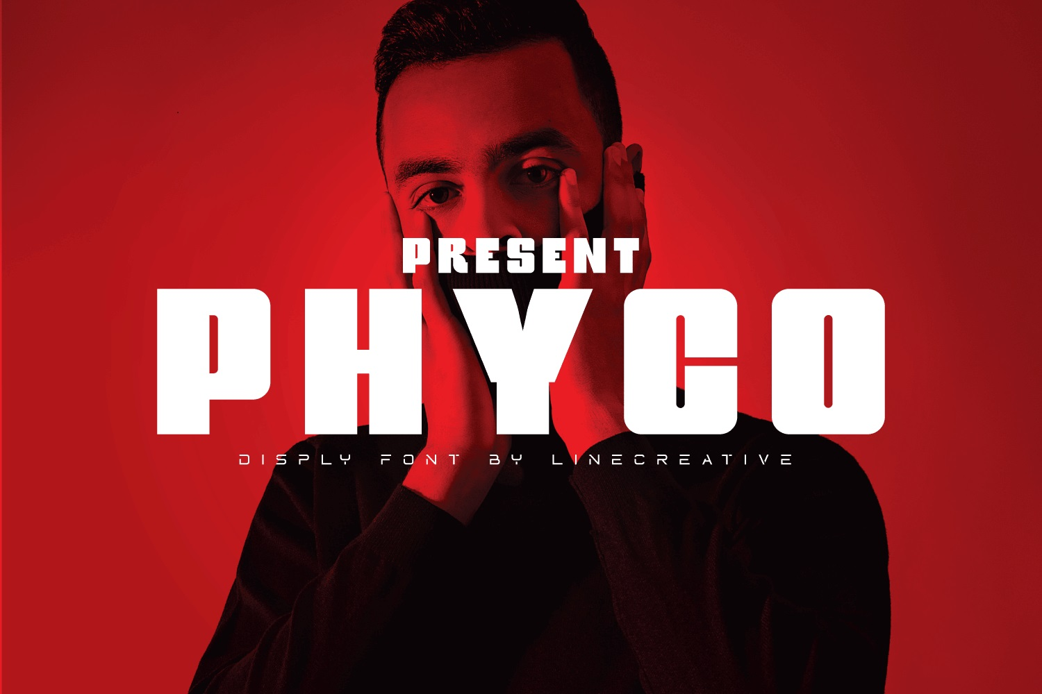 Phyco Font