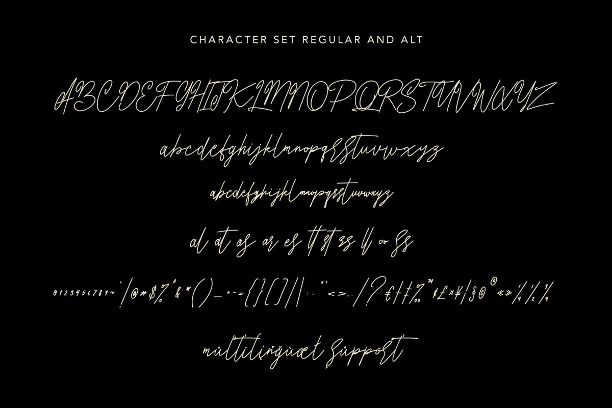 Anthroops Font-3