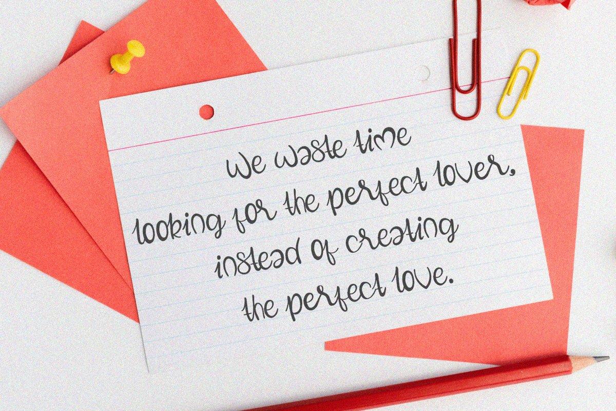 Best Valentine Font-2
