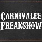 Carnivalee Freakshow Font