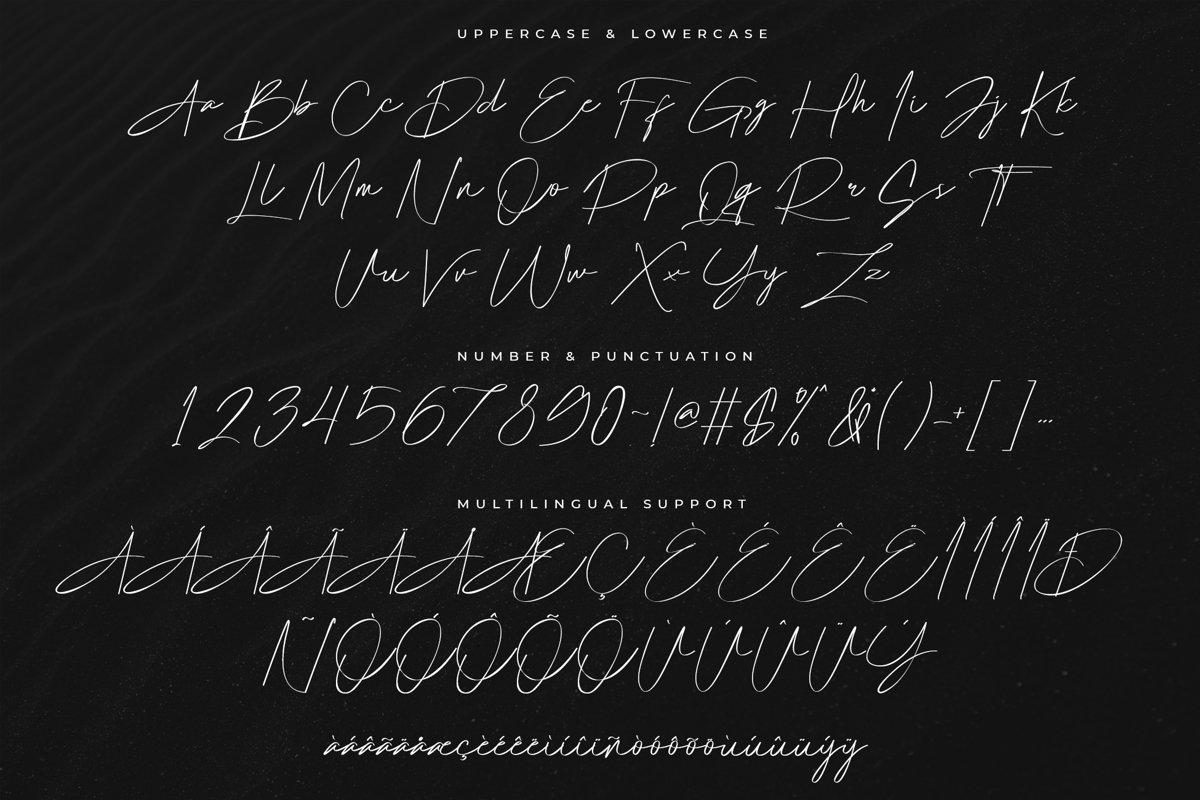 Lanterosy Font-3