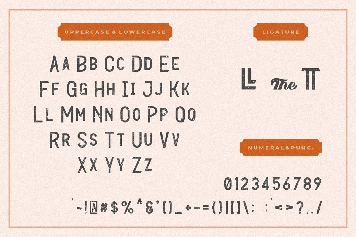 Enternal Font-3