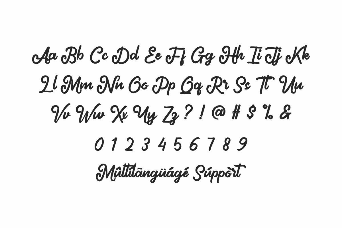Magicstra Font-3