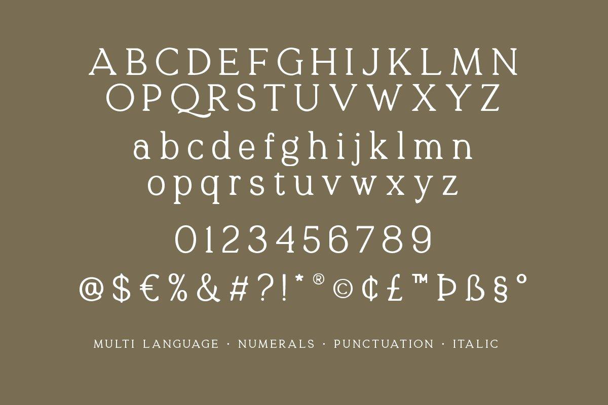 Quelity Font-3