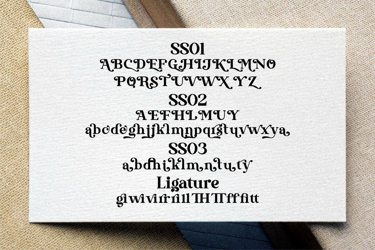 stylish-california-font-3