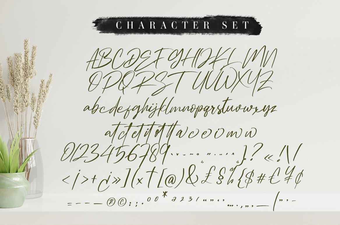 Ambitive Font-3