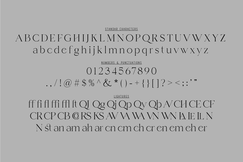 Channe Font-3