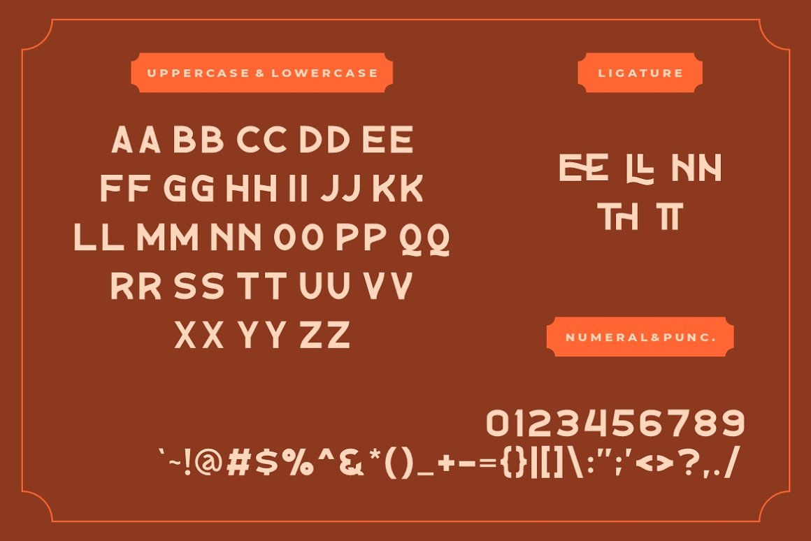 The Quest Font-2