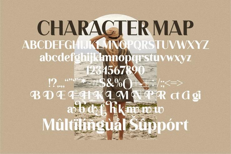 Dahlia Regictik Font-3
