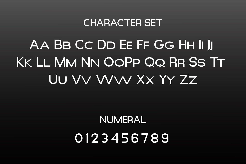 Qudro Font-3