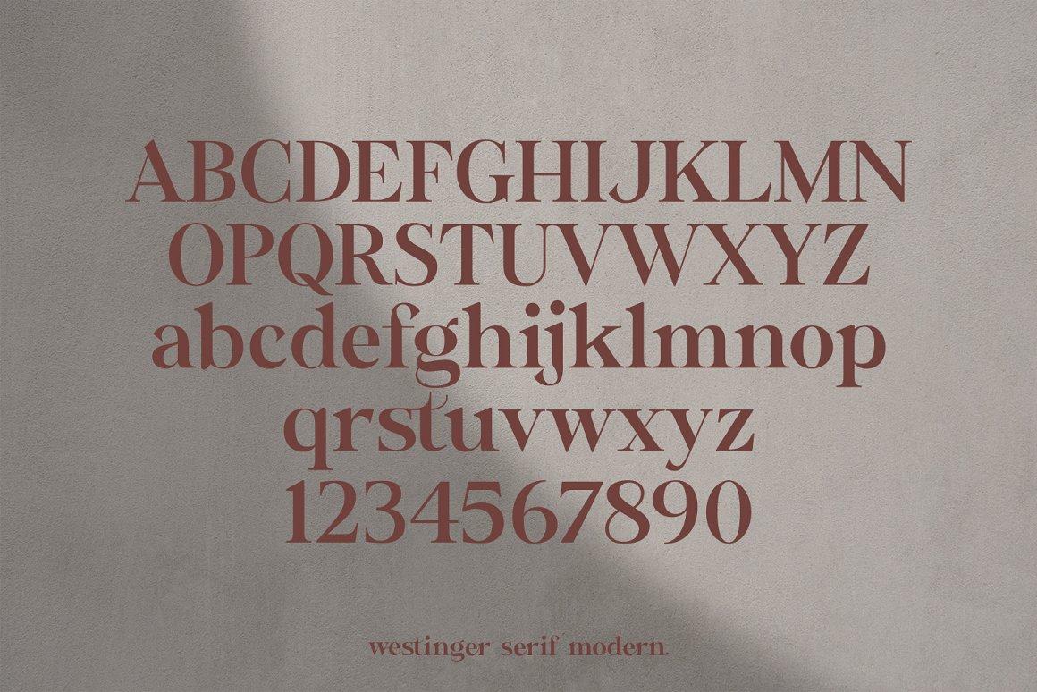 Wastinger Font-3