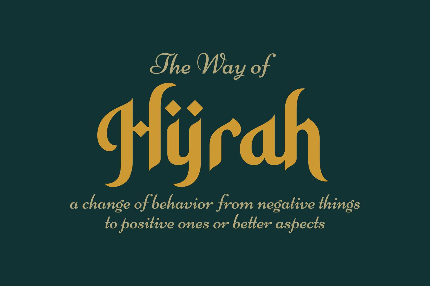 Hidayatullah Font-2
