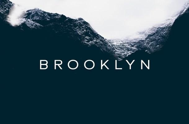 Brooklyn Font Family