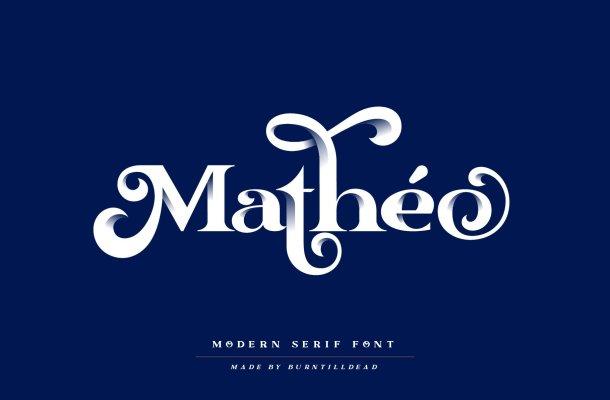 Matheo Font
