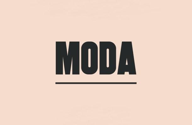 Moda Font