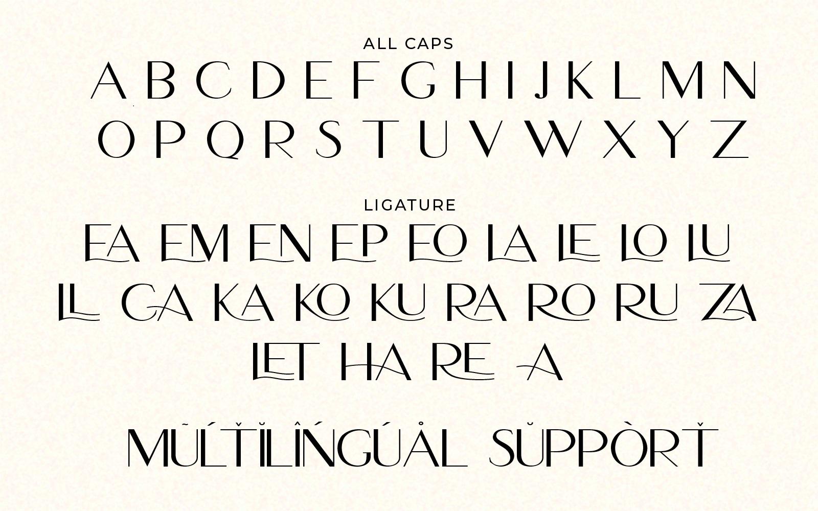 Scarlet Font-3