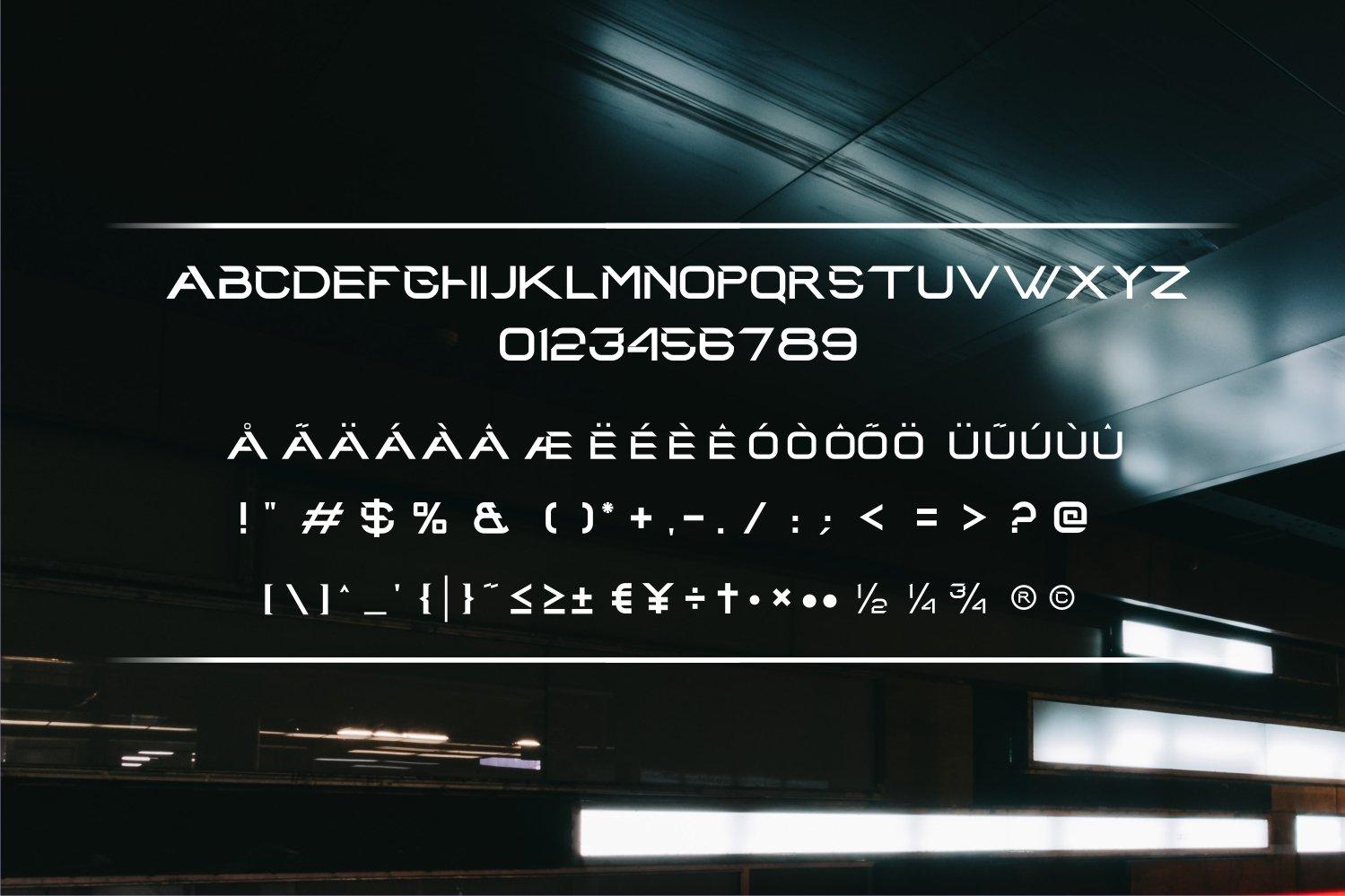 Agestoned Font-3
