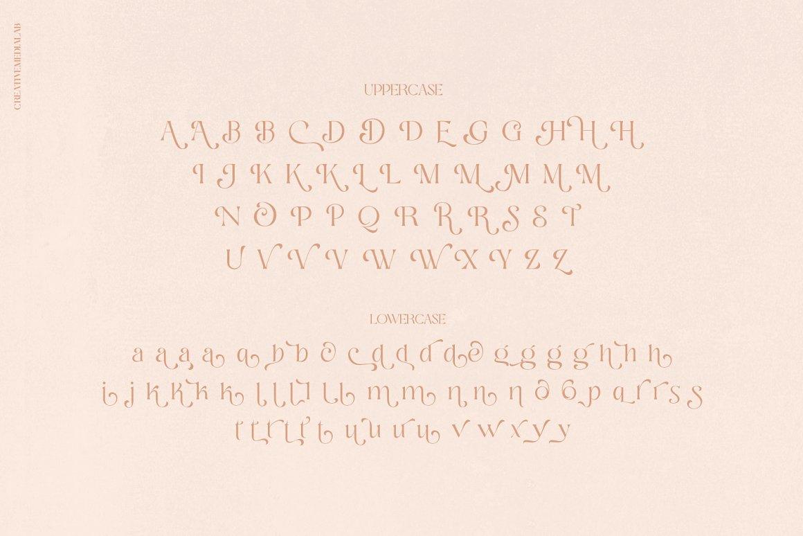 Losta Masta Font-3