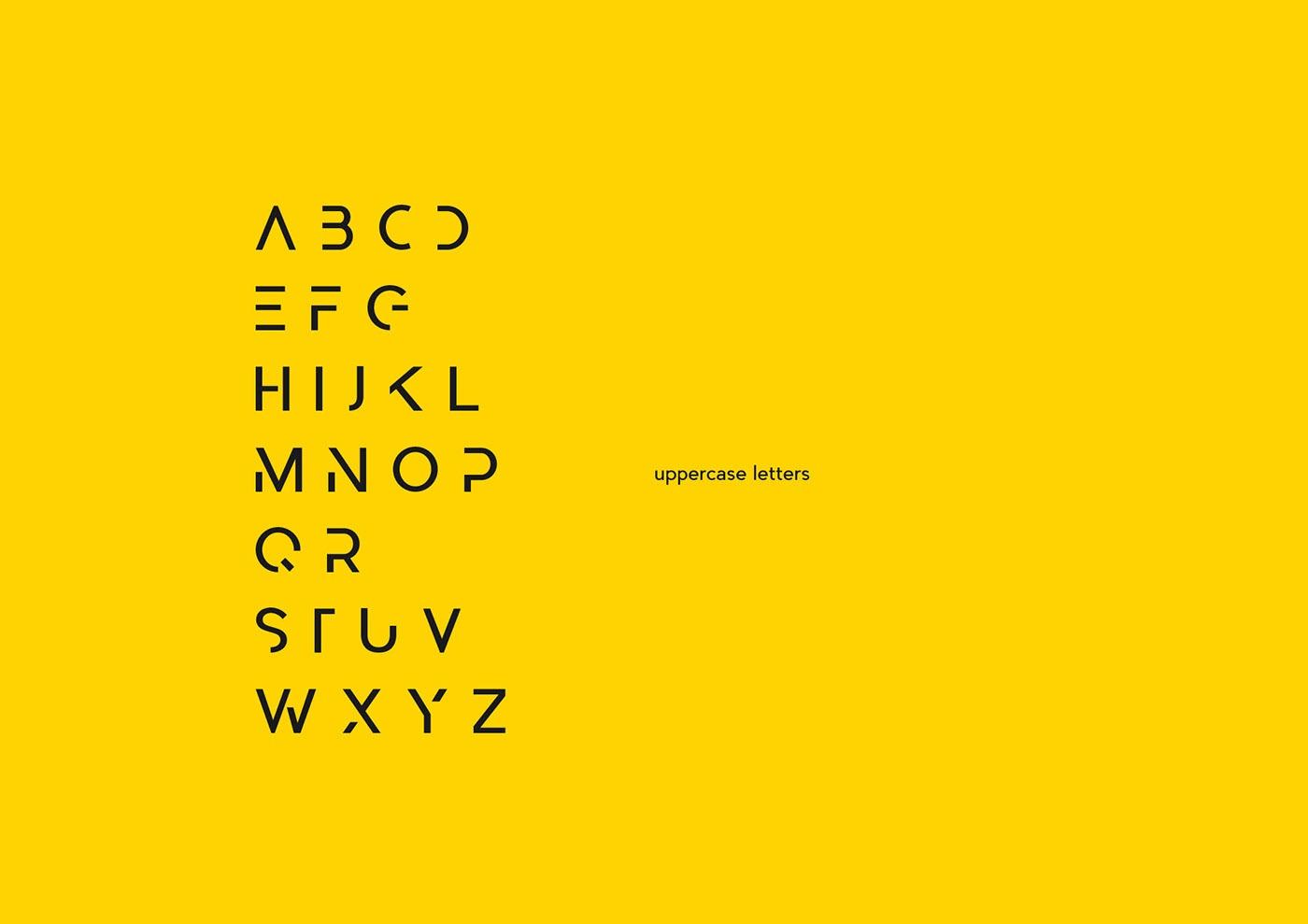 Abster Font-3