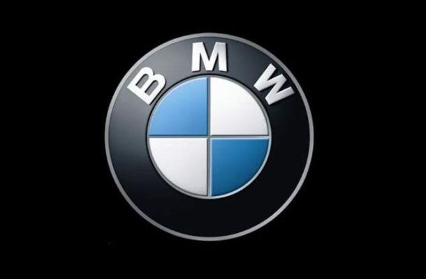 BMW Logo Font
