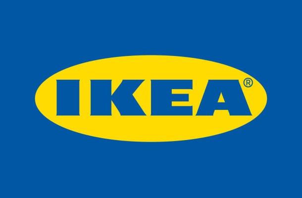 IKEA Logo Font
