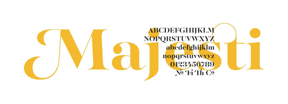 Majesti Banner Font Family-3