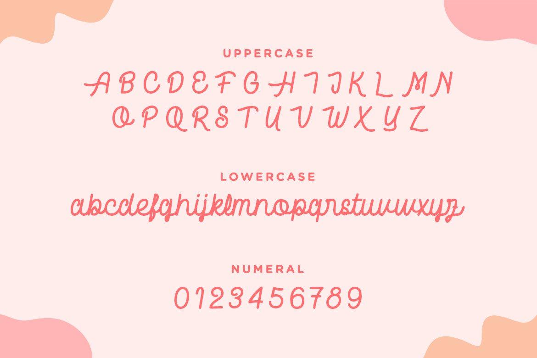 Candola Font-2