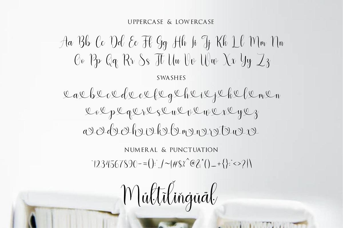 Daniyah Font-3
