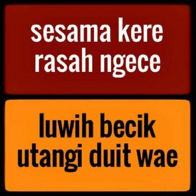 Kata Mutiara Bahasa Jawa Dan Artinya - Quotemutiara ...