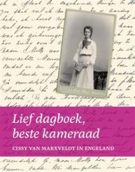 Bezorgd door Monica Soeting: Dagboekje van Cissy van Marxveldt