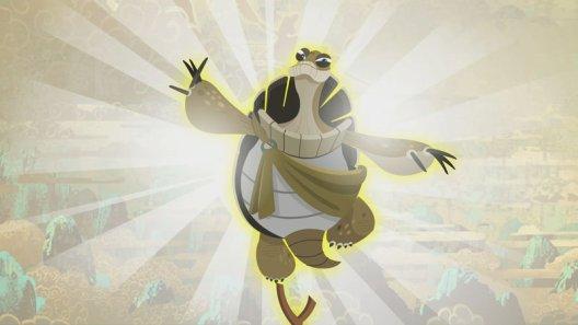 Oogway Kung Fu Panda 3