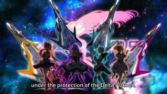 Delta Episode 1-3 Review Delta Platoon
