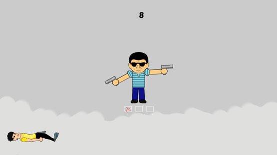 DU30 Rody Shootout Challenge Game1