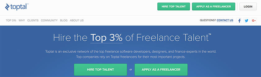 freelance-marketplace-toptal