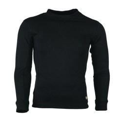 חולצה טרמית לבל 2 שחור