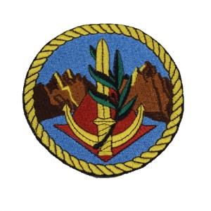 פאצ' רקום עם סקוטצ' זירת ים סוף
