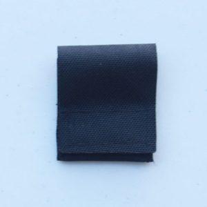 כיסוי דיסקית שחור