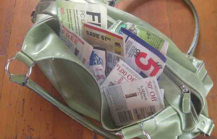 Extreme Couponing: Tips I Learned in Coupon Mania Class