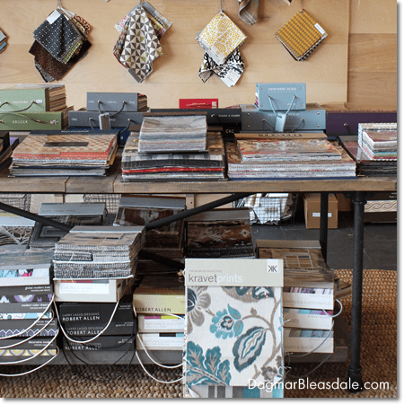 TapeMeasure Brings Stylish Fabrics, Upholstery, and Wallpaper to Westchester and Beyond