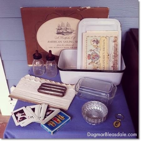 vintage finds